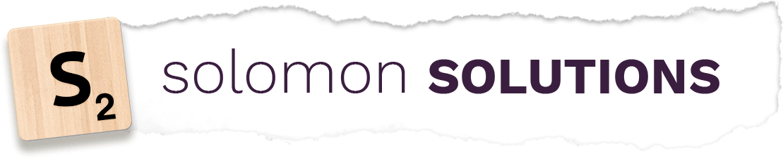 Solomon Solutions